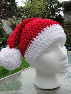 Ravelry Santa And Santas Elves Hats Pattern By Valerie