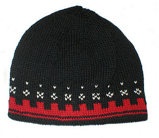 5bb4fb2b4a2 Ravelry  14701 125th Anniversary Hat pattern by Dale Design