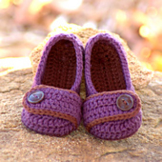 Ravelry Valerie Toddler House Slipper Pattern By Lorin Jean