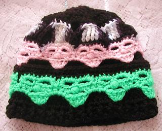 Framk_and_bride_lattice_kool_aid_scarf_002_small2