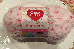 Ravelry Red Heart Buttercup
