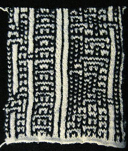 Ravelry Cellular Automaton Pattern Generator Pattern By Susann Hajjar Adorable Knitting Pattern Generator