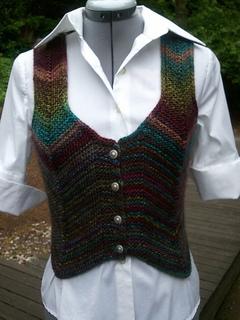 Ravelry Knit One Knit All Elizabeth Zimmermann S Garter