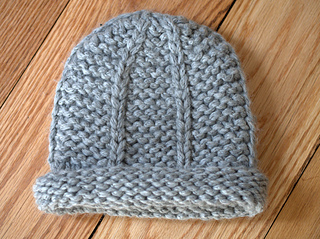 Ravelry F622 Hat Pattern By Plymouth Yarn Design Studio