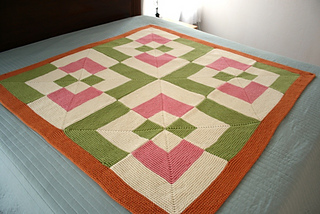 Ravelry Bento Box Quilt Pattern By Staci Perry