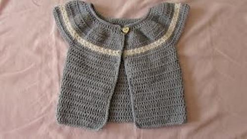 Ravelry Very Easy Crochet Cardigan Pattern By Wooly Wonders Crochet