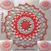 Spring_doily_coasters_by_barbara_summers_www