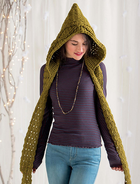 Ravelry: Cold Weather Crochet - patterns