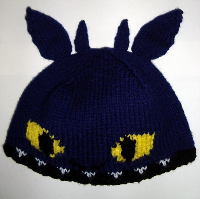 Ravelry My Favorite Dragon Hat Pattern By Anna R Simonsen