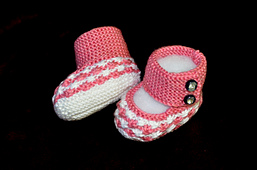 Daisy_stars_baby_booties_01_small_best_fit