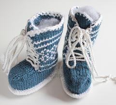 Babybooties-med-snring-grnn-hvit8_small