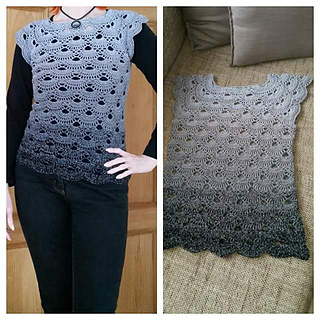 Ravelry Virunika Pattern By Renate Schattschneider