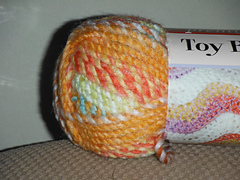 downton abbey branson yarn substitute