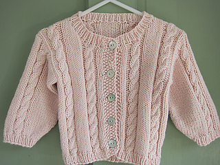 5d038d231df5 Ravelry   22 Child s Cable Sweaters pattern by Melinda Goodfellow