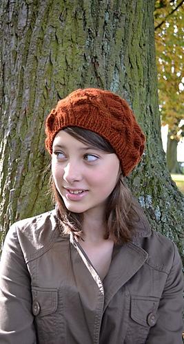 Ravelry Vercana Hat Pattern By Susanna Ic